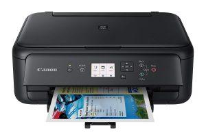 1 canon ts5120 pixma cheap ink printer